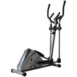 EXERPEUTIC 1000XL HEAVY DUTY MAGNETIC ELLIPTICAL w/ PULSE