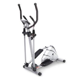 Exerpeutic 1000XL High Capacity Magnetic Elliptical Fitness