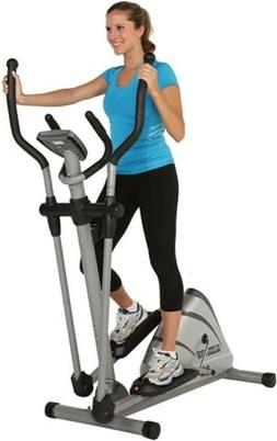 Exerpeutic 1000XL High Capacity Magnetic Elliptical NEW