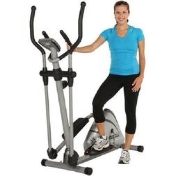Exerpeutic 1000XL High Capacity Magnetic Elliptical with Pul