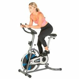 ProGear 100S Exercise Bike Indoor Training Cycle with Heart