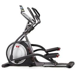 ProForm Pro 12.9 iFit Coach Front Drive Elliptical with Full