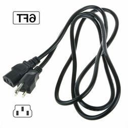 120V AC Power Cord For Precor EFX5.17i EFX517i Elliptical Fi
