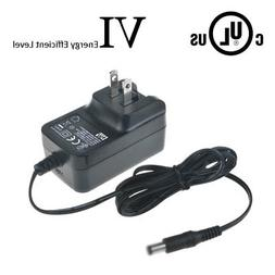 Fite ON 12V 2A AC Adapter Charger For AFG Sport Elliptical 3