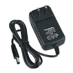 AC/DC Adapter For Schwinn 418 430 Elliptical Trainer Charger