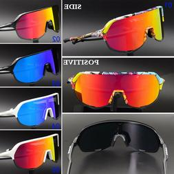 2020 Cycling Glasses Outdoor Sport Mountain Bike Polarized S