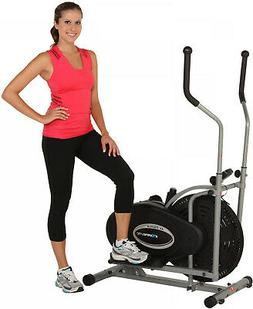 Exerpeutic 260 Air Elliptical Training Exercise Machine