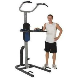 ProGear 275 Extended Capacity Power Tower Fitness Station