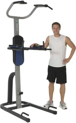 ProGear 275 Extended Capacity Power Tower Fitness Station Po