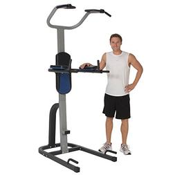 ProGear 275 Tower Fitness Station with Extended Capacity Pow
