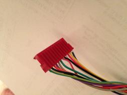 NordicTrack 290674 Replacement Wire Harness to Repair E7.1 E