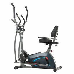 Body Champ 3 In 1 Trio Trainer Workout Machine