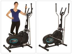ProGear 300LS Air Elliptical with Heart Pulse Sensors Home W