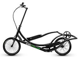 ElliptiGO 3C - The World's First Outdoor Elliptical Bike and
