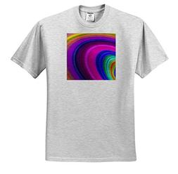 3dRose David Zydd - Colorful Abstract Designs - Speed - Abst