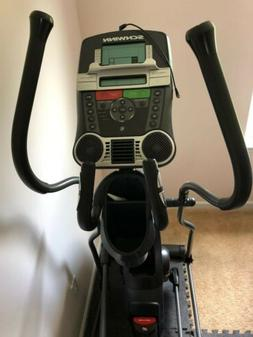 Schwinn 430 Elliptical Machine MY2016 Full Body Weight Beari
