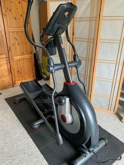 Schwinn 470 Elliptical Machine - 100517