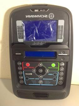 Schwinn 470 Elliptical Machine  Console ...Console ONLY