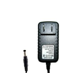 4FT Wall AC adapter power for SCHWINN 430 Elliptical Trainer