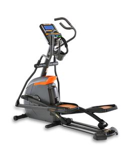 AFG 5.3AE Elliptical...Elliptical Fitness Trainer Machine Ca