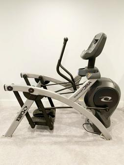Cybex 525AT Elliptical Arc Trainer, Includes Professional Mo