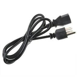 5FT AC Power Cord For Schwinn 470 100327 2013 Rev. K Ellipti