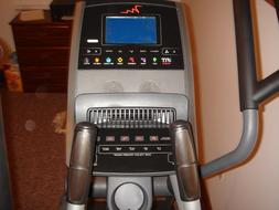 FreeMotion 645 Elliptical with iFit Wireless Technology GREA