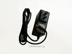 6V 2A AC Adapter For GOLD'S GOLDS GYM Stride Trainer 410 Ell