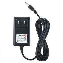 PKPOWER 6V AC Adapter for NordicTrack E5.5 E5vi ASR 630 E5 S