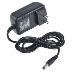 6V AC Adapter for Proform Elliptical Fitness Trainer CSE Cro