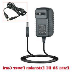 6ft AC DC Power Supply Power Adapter for Nautilus E514 E514C
