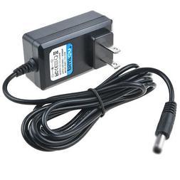 PwrON 9V 2A AC Adapter Charger For Schwinn 418 430 Elliptica