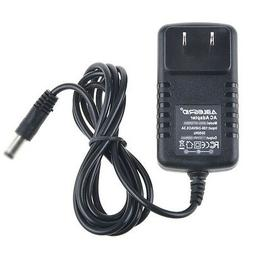 6-VOLT Wall AC adapter power for SCHWINN 420 Elliptical Trainer OLDER model
