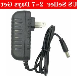 AC Adapter For Eclipse 1100HR elliptical Power Supply, NEW H