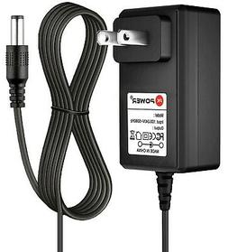 PKPOWER 9V Adapter Power Cord for PFEL559144 ProForm ENDURAN