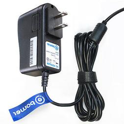 T-Power 12v  Ac Dc Adapter Compatible with Horizon Elliptica