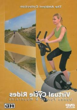 Virtual Cycle Rides - Dunes, Forest And Mountains - For Indo