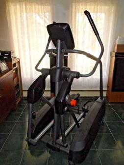 Nordic Track A.C.T. Elliptical Trainer ACT Gently Used Nordi