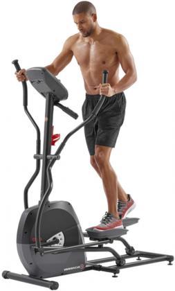 Schwinn A40 Elliptical Machine Exercise Fitness Cardio Train