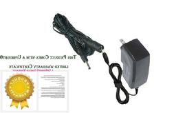 UpBright NEW AC Adapter+6' Extension Power Cord For Ironman
