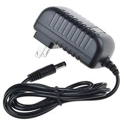 AC Adapter for 9VDC Life Fitness SX30 X3i X5i 0102 GO Consol