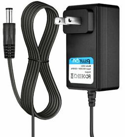 AC-DC Adapter Charger for Nautilus E514 E514c Elliptical Tra