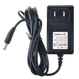 PKPOWER AC Adapter Charger For ProForm Elliptical Ze3 Ze5 Zr