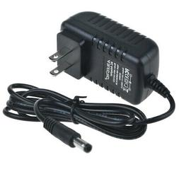 AC Adapter Charger for LiveStrong LS7.9E & LS8.0E Elliptical