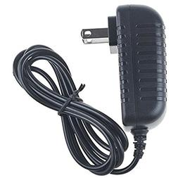 Accessory USA AC DC Adapter for Life Fitness CT5500HR Ellipt