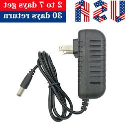 "AC ADAPTER FOR 395 E PRO-FORM 18"" EXTENDED STRIDE ELLIPTICAL"