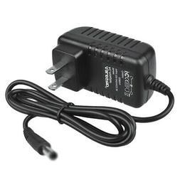 AC/DC Adapter for NordicTrack AUDIOSTRIDER 800 Elliptical Ex