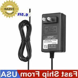 AC/DC Adapter Charger For Nautilus E514 E514c Elliptical Tra
