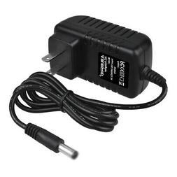 AC Adapter Charger for NordicTrack AudioStrider 600 800 990