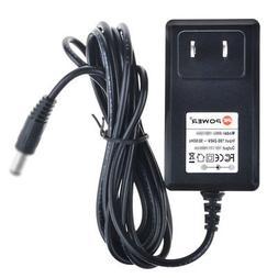 PKPOWER AC Adapter for Nautilus Elliptical E514 E514C E614 E